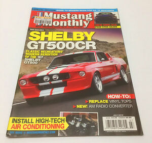 Mustang-Monthly-Magazine-July-2010