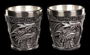 Dragon-Liquor-Shot-The-Dragon-2er-Set-Glass-Gothic