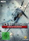 IL-2 Sturmovik: Battle Of Stalingrad (PC, 2014, DVD-Box)