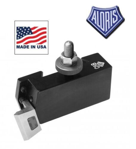 Aloris CXA-8 Quick Change Threading Holder