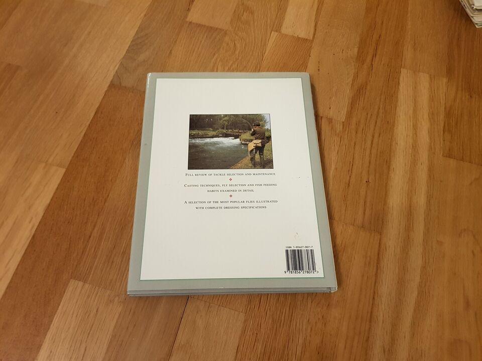 Fiskebøger, Fly Fishing af Stephen Windsor.