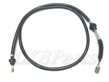 Allmakes Land Rover Defender 300tdi LHD Throttle Accelerator Cable  NTC9359