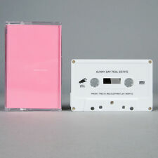 Sunny Day Real Estate SELF TITLED (LP2 / PINK ALBUM) New Sealed Cassette Tape