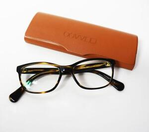 0a95454c9f Image is loading Oliver-Peoples-Follies-OV5194-Optical-Glasses-Frames-1003-
