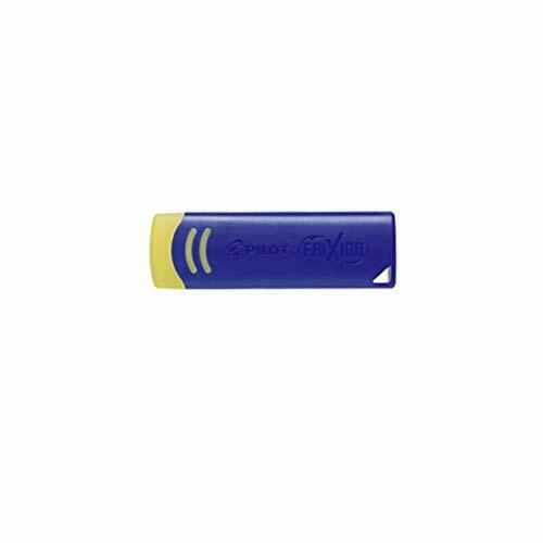 Pilot FriXion Pilot–Radiergummi blau–006595 CONF. 1 Stück|blau