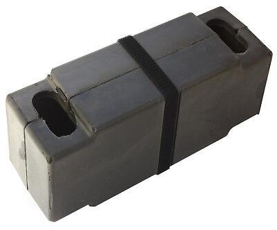 Angemessen Plattenwärmetauscher Isolation B3-23-40 Dämmschale Isolierschale SorgfäLtig AusgewäHlte Materialien