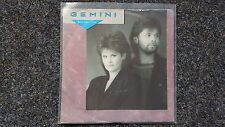 Gemini/ Abba - Just like that 7'' Single Germany
