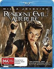 RESIDENT-EVIL-AFTERLIFE-BRAND-NEW-amp-SEALED-BLU-RAY-MILLA-JOVOVICH