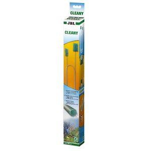 Aggressive Jbl Cleany Cleaning & Maintenance Goupillon Brosse Schlauchreiniger Aquarium Tuyau De Filtre Skillful Manufacture