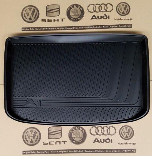 Audi a1 original tapiz bañera cuarto de equipajes bañera protección bañera s1 8x0061180 nuevo