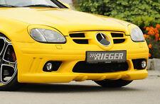 Rieger faros persianas para mercedes benz slk r170 incl. Facelift