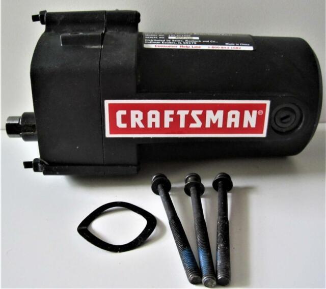 "p//n 1347132 CMS NOS Delta 10/"" Compound Miter Saw Motor fits 36-070 saw"