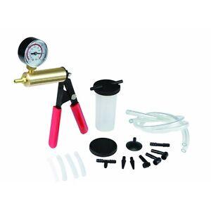 Details about HFS (R) 2 in 1 Brake Bleeder & Vacuum Pump Test Tuner Tool  Kit New