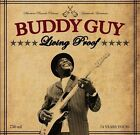 Living Proof [LP] by Buddy Guy (Vinyl, Oct-2010, 2 Discs, Sony Music Entertainment)