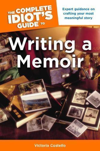 Memoir writing service uk