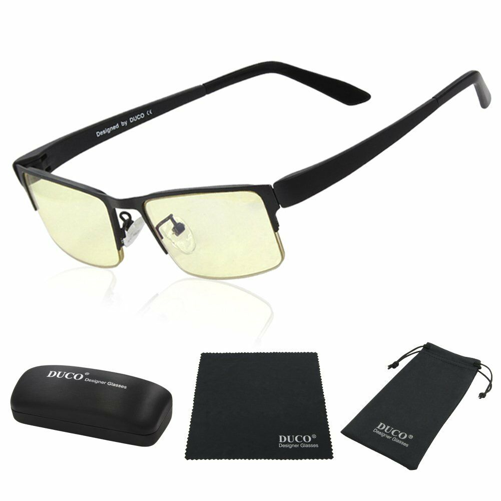 Best Gaming Glasses: Duco Protection