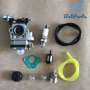 Carburetor-for-RYOBI-RBC40SB-RBC52SB-RBC38SB-RBC52FSB-Brushcutter-Carburettor