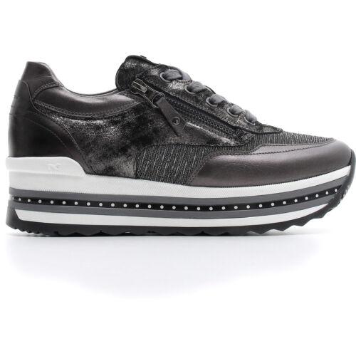 Autunno Collezione Scarpe Sportive Nerogiardini Sneakers Nuova A806600d inverno wz4HzqE