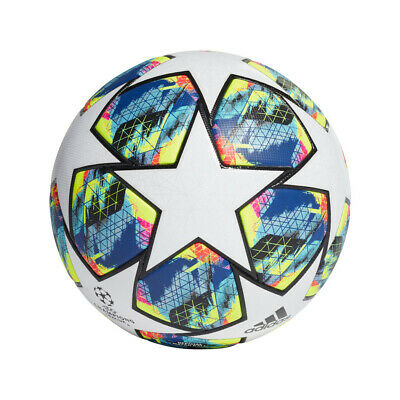 classic styles new high quality lace up in adidas Champions League Finale OMB offizieller Spielball ...