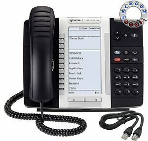 Mitel-5330-Backlit-IP-Telephone-Inc-Free-UK-Delivery-amp-Warranty