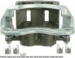 Cardone Industries 18B8072 Front Right Rebuilt Brake Caliper With Hardware