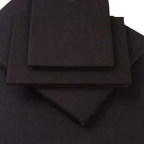 PERCALE BEDDING Flat Sheets SINGLE DOUBLE KING SIZE