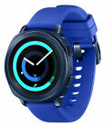 Samsung SM-R600NZBAXAR Watch 44.6mm - Blue
