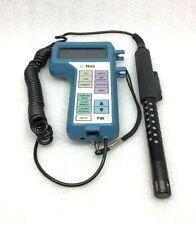 Q Trak 8550 Indoor Air Temperature Humidity Monitor