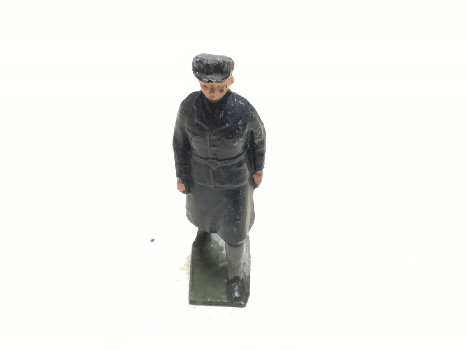 Britains WAAF, WRAF, Women's Royal Air Force (Ref Or 764') Lead, Hollow Cast,