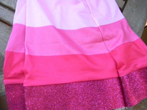 My Little Pony Pinkie Pie Arm /& Leg Hoofwarmer 4pc Costume Accessory Set MLP NEW