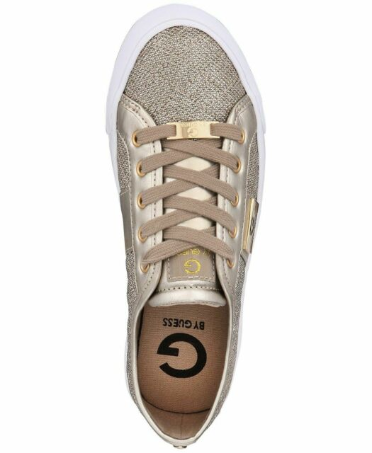 guess shoes glitter