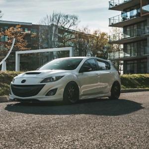 2013 Mazda MAZDASPEED 3