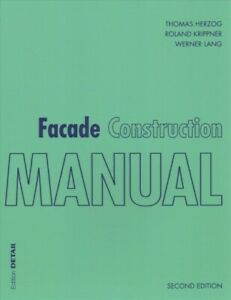 Facade-Construction-Manual-Paperback-by-Herzog-Thomas-Krippner-Roland-La