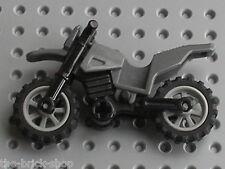 Moto LEGO Indiana Jones DkStone Motorcycle 50860 / Set 7620 Motorcycle Chase