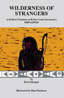 Wilderness of Strangers: A Modern Variation on Robert Louis Stevenson's  Kidnapped by Bruce Hougan (Paperback, 2006)