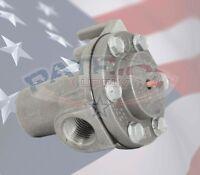 Suntec Prv-38 3/8 Oil Safety Valve (osv Valve) For Light Fuel Oils