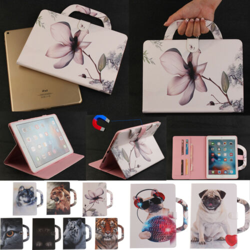 Handbag Leather Wallet Card Stand Case Cover Skin For iPad Samsung Tablet  TX