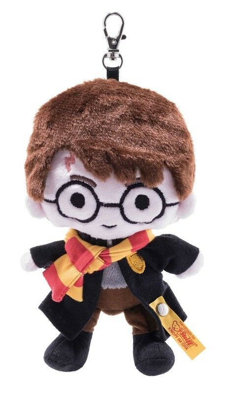 Steiff Harry Potter official collectable Keyring   clip - 355110