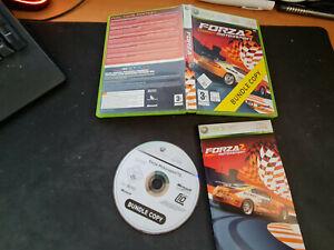 FORZA 2 MOTORSPORT   - MICROSOFT - XBOX 360 - XBOX X - XBOX ONE (RC)
