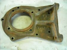 1973 80 Chevy 4x4 Th350 Transmission To Np203 Transfer Case Adapter
