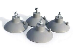 New-Star-Foodservice-39665-Suction-Cup-Feet-for-Industrial-Commercial-French-Fry