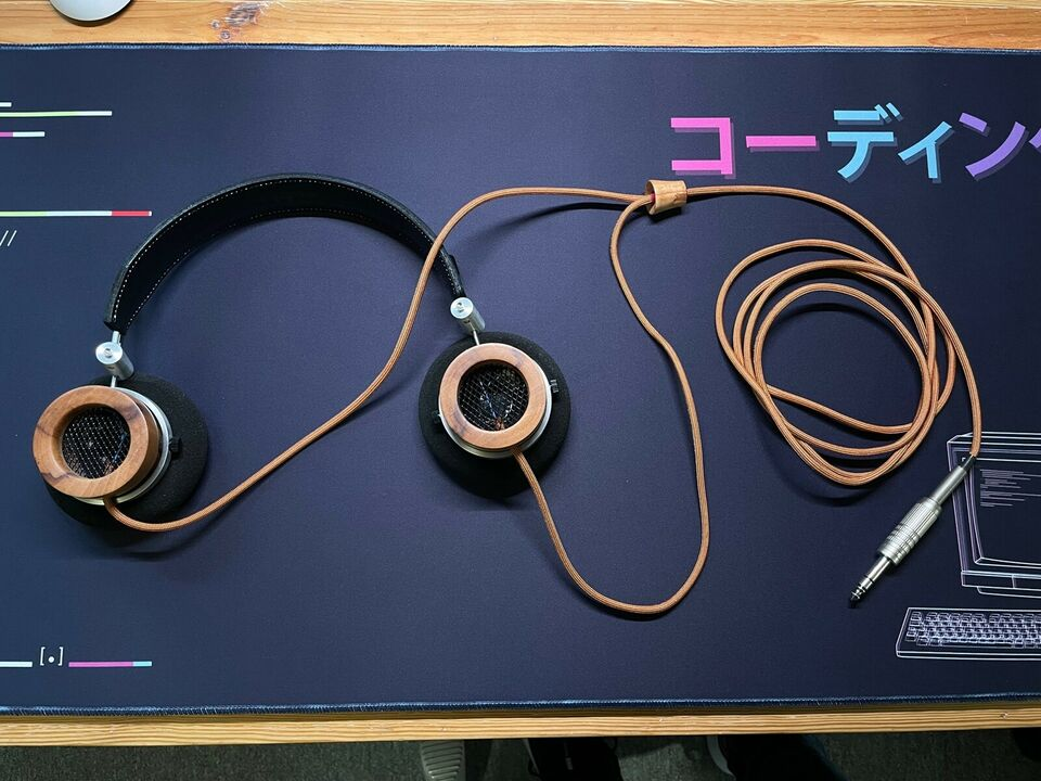 HiFi / DJ hovedtelefoner, Andet mærke, Grado RS-1 kloner