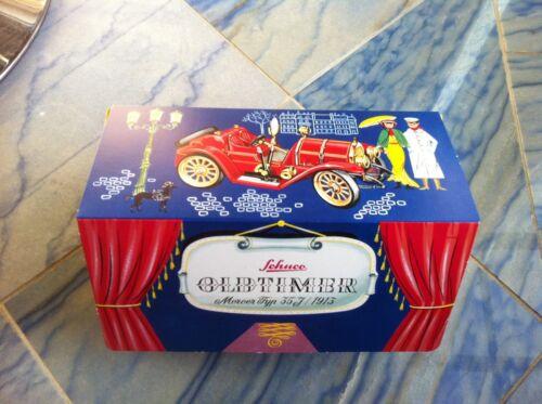 Schuco  Oldtimer Mercer  1225  Karton Originalkarton noch NEU von 1995