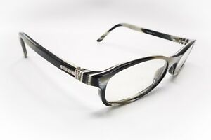 08700e9017 Gucci GG 2491 Rx Eyeglasses Frames 5MY Black   Tan Brown Horn 51  16 ...