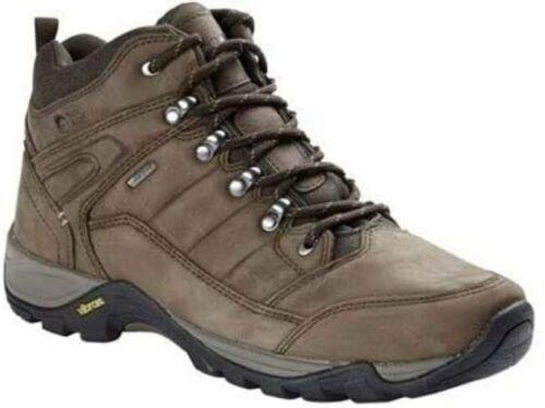 Luxor 2 Mid WP Mens North Ridge UK 7 Walking Boots Mens