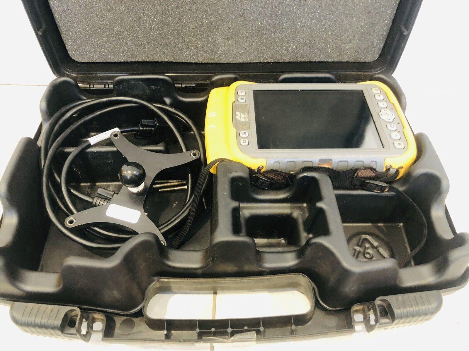 Topcon Tesla Field Controller Data Collector Tablet