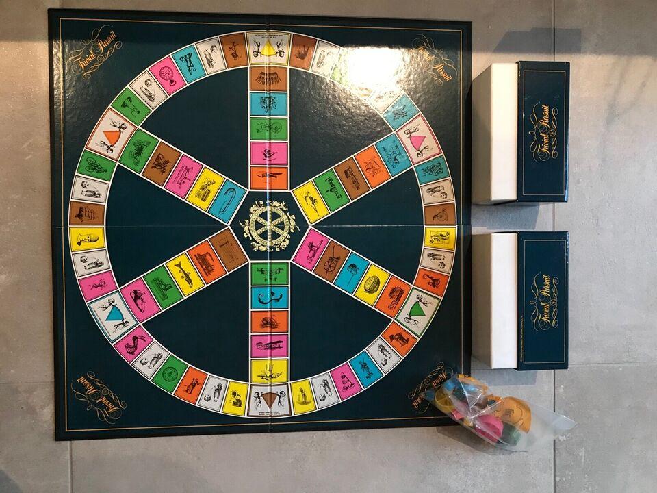 Trivial Persuit, brætspil