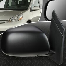 New For Toyota Sienna Front,Right Passenger Side DOOR MIRROR OE# 87910AE020
