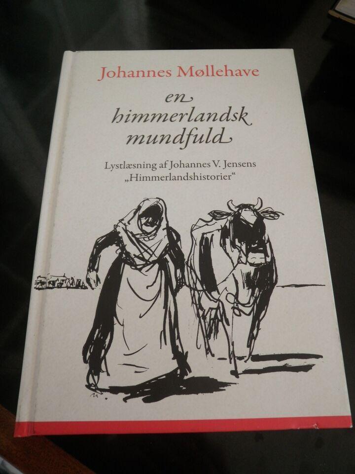 en himmerlandsk mundfuld, Johannes Møllehave, genre: