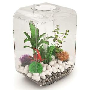 Biorb Nano-aquarium Komplett-set Life 15 Mcr Transparent